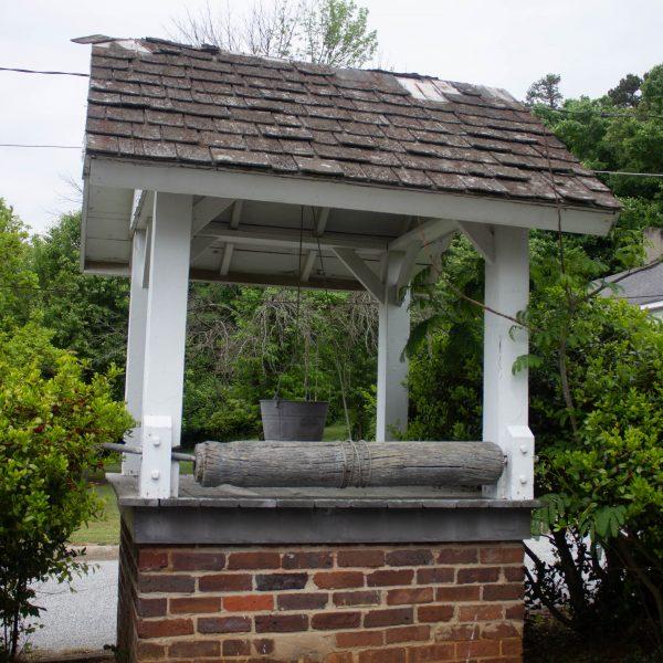 Oakdale Mill Village